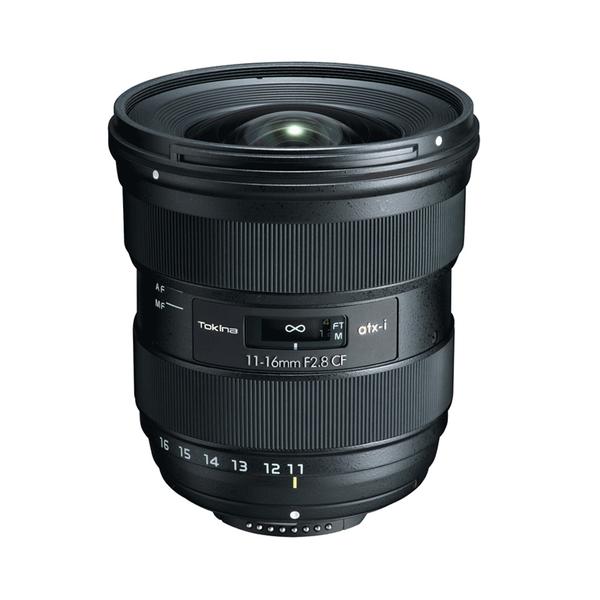 分期零利率 送清潔組 +保護鏡 3C LiFe Tokina ATX-I 11-16mm F2.8 CF 超廣角鏡 (正成公司貨)2019新鏡
