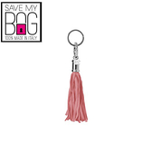 SAVE MY BAG PORTACHIAVI MEDUSA 包包配件 鑰匙圈 吊飾 義大利旅遊必買包包