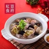 紅豆食府SH.酸菜白肉鍋1200g/盒﹍愛食網