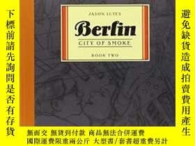 二手書博民逛書店Berlin罕見Book TwoY364682 Jason Lutes Drawn And Quarterly