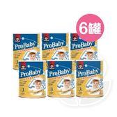 【6罐】QUAKER 桂格 特選成長奶粉(藻精蛋白配方)1500g【佳兒園婦幼館】