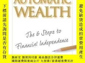 二手書博民逛書店Automatic罕見WealthY256260 Michael Masterson Wiley 出版200