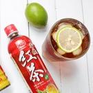 【即期品】康健生機有機山裡茶-無糖綠茶/紅茶(590mlx24效期2021.05.31)