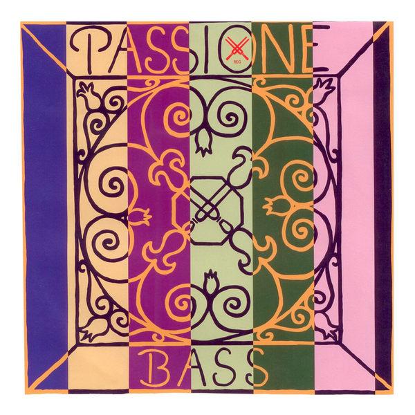 小叮噹的店-德國 Pirastro Passione 低音大提琴弦 349000/349020