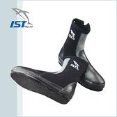 【速捷戶外】IST B400長筒毛氈底套鞋.潛水膠鞋~適合潛水 浮潛 溯溪 釣魚 ~夏季促銷價放送中B-400