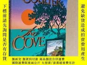 二手書博民逛書店The罕見Cove【英文原版】Y85718 Catherine
