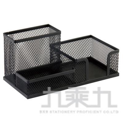 【九乘九購物網】鐵質網狀多功能辦公組 A0464