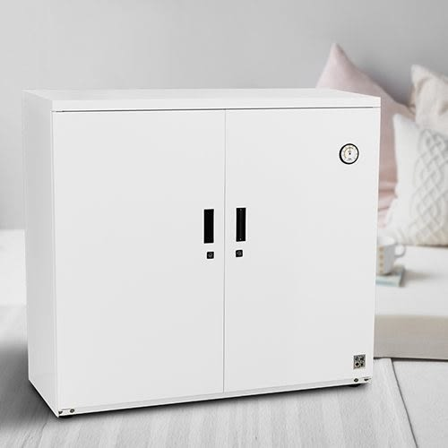 收藏家電子防潮箱425公升AHD-500MW買大送小 送防潮箱ADL-55 免運費 五年保固-門市遷移促銷活動