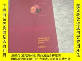 二手書博民逛書店ILIB罕見INTERNATIONAL LIPID INFORM