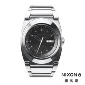 【酷伯史東】NIXON DON 動靜皆合 時尚穿搭 銀黑 潮人裝備 潮人態度 禮物首選