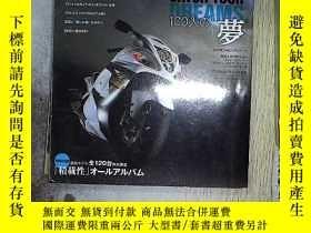 二手書博民逛書店日文書罕見MOTORCYCLIST 2013 11Y203004