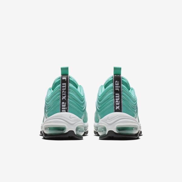 Nike W Air Max 97 LX [AR7621-300] 女鞋 運動 休閒 經典 復古 潮流 舒適 翠玉綠