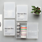 【BlueCat】Storage box...