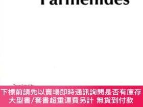 二手書博民逛書店罕見ParmenidesY255174 Plato Hackett Publishing Company, I