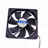 高轉速 電腦12公分 機殼 機箱 風扇 系統 散熱風扇(23-021)