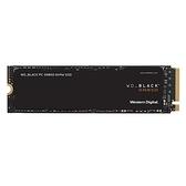 WD 威騰 BLACK SN850 黑標 不含散熱片版 2TB NVMe M.2 PCIe SSD 固態硬碟