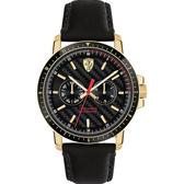 【Ferrari 法拉利】/簡約賽車錶(男錶 女錶)/FA0830451/台灣總代理原廠公司貨兩年保固