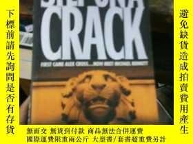 二手書博民逛書店Step罕見On a Crack (Oversize)Y1538