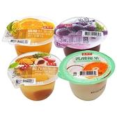 盛香珍 橘瓣鮮果凍/綜合鮮果凍/葡萄多果實/乳酸優果(180g) 款式可選【小三美日】