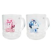 POLI QQ水杯(250ml)【愛買】