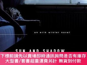 二手書博民逛書店Sun罕見And ShadowY255174 Edwardson, Ake Penguin Usa 出版20