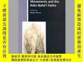 二手書博民逛書店Studies罕見in Modern Religions, Religious Movements and the