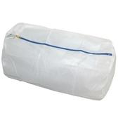 圓柱厚密網洗衣袋 25X40CM