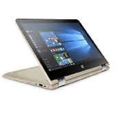 【綠蔭-免運】HP 14-dh0000TX/6NY11PA 14吋 家用筆記型電腦(A:冰瓷金+C:冰淨金)