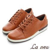 【La new  outlet】DCS氣墊休閒鞋 (男220015110)