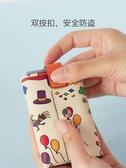 不萊玫折疊錢包女2020新款韓版學生時尚可愛零錢包女短款錢夾卡包