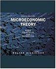 二手書博民逛書店 《Microeconomic Theory: Basic Principles and Extensions》 R2Y ISBN:0030335930│NicholsonW