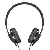 SENNHEISER 森海塞爾 HD 2.20S 折疊式耳麥耳機 貼耳式立體聲有線耳機 黑色 公司貨