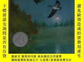 二手書博民逛書店英文原版罕見The Fledgling by Jane Lang