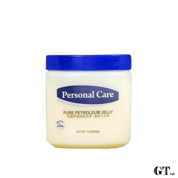 【GT】美國Personal Care柏詩克萊溫和凡士林369g