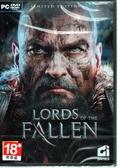 【玩樂小熊】現貨中PC正版遊戲 墮落之王 Lords of the Fallen 英文版