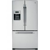 *~新家電錧~*【奇異 GNE29GSSS】810L 法式三門冰箱-不鏽鋼 【實體店面】
