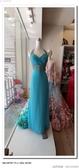 (45 Design高雄實體店面) 現貨零碼-極速出貨-特賣出清 大 小尺寸洋裝 晚禮服長禮服 服伴娘婚紗 L041