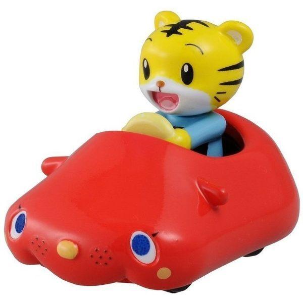 TOMICA 巧虎敞篷 Beepy 巧虎車 巧連智 TM49003  多美小汽車