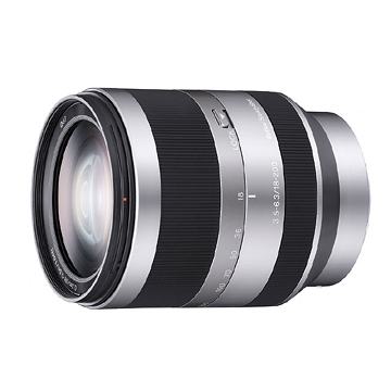 SONY SEL18200  E18-200mm F3.5-6.3 OSS  E接環專屬變焦旅遊鏡【公司貨 原廠保固2年】