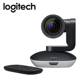 Logitech 羅技 PTZ PRO 2 網路視訊攝影機 【加碼贈洗衣槽清潔劑】