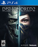 PS4 Dishonored 2 Limited Edition 冤罪殺機 2(美版代購)