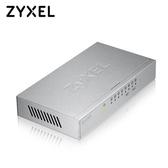 ZyXEL 合勤 8埠桌上型超高速乙太網路交換器 GS-108B【限時下殺↘省$47】