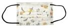 【雙鋼印】釩泰醫用口罩(未滅菌)50入/盒,兒童口罩,萬聖節造型