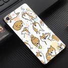 [機殼喵喵] OPPO R9 Plus X9009 X9079 手機殼 軟殼 日本柴犬
