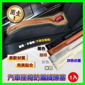 【1元大驚奇】汽車座椅防漏縫隙塞~時尚好用熱銷 (4色可挑)-賣點購物