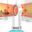 暖風機 110V速熱暖風器無聲臺面衛生間調溫電暖取暖器家用臺灣美國加拿大【快速出貨八折搶購】