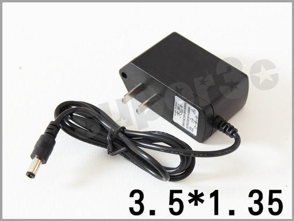 新竹【超人3C】100V~240V AC 轉 DC 5V1A 變壓充電5.5*2.1 3.5*1.35