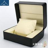手錶收納盒手錶收納盒高檔皮錶盒禮品首飾盒子智慧手錶盒PU皮制盒