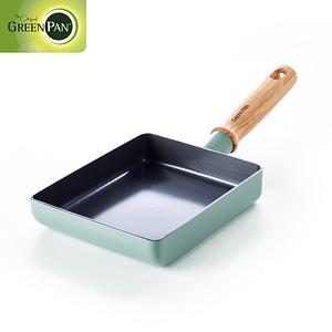 GreenPan Mayflower玉子燒鍋 14 x 18 cm (不含蓋)