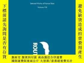 二手書博民逛書店Lull罕見& BrunoY364682 Francis A. Yates Routledge 出版1999
